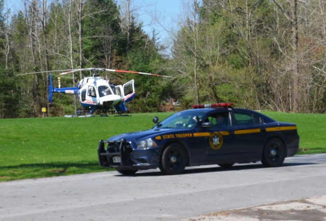 What happened overnight? Police blotter report for May 6, 2018 ...