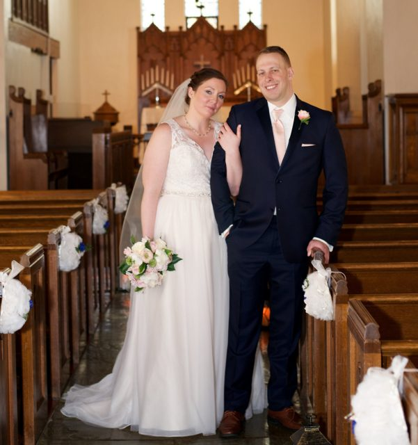 Wedding: Morgan Snyder & Bryce Hicks | Newzjunky