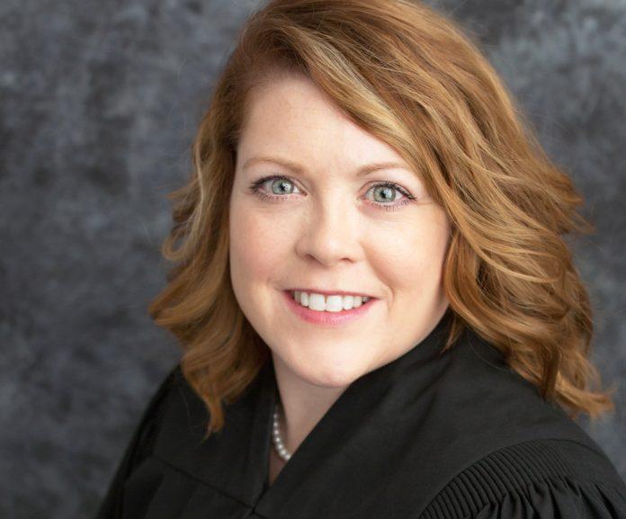 Oswego County Today >> Judge Karen Brandt Of Oswego County Announces State Supreme Court