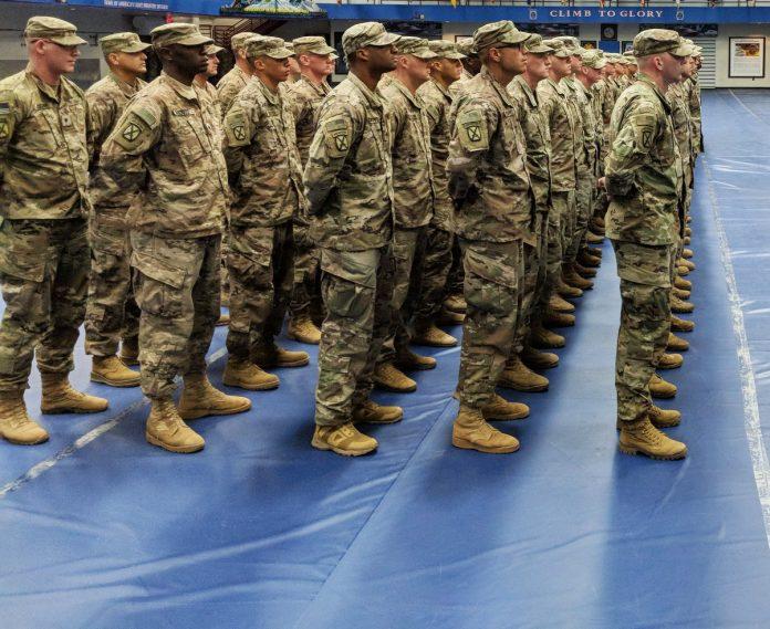 Fort Drum Soldiers Scheduled Deploy