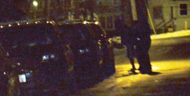 What happened overnight? Police blotter report for Friday