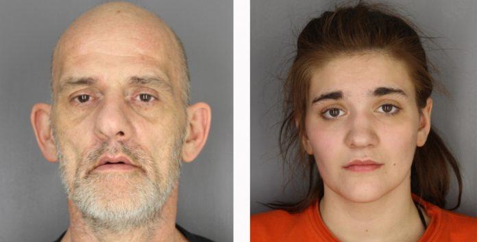 Meth bust in Lewis County | Newzjunky
