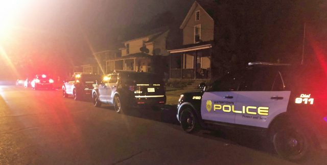 What happened overnight? Police blotter report for Saturday